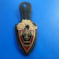4 regiment du genie translucide