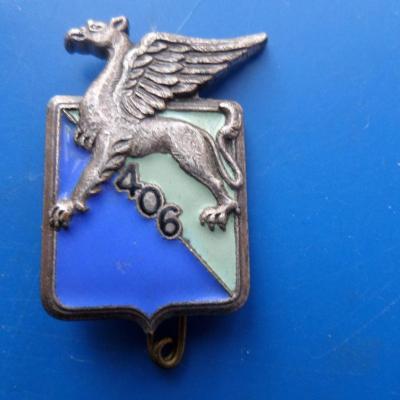 406 compagnie renforcee de reparation du materiel