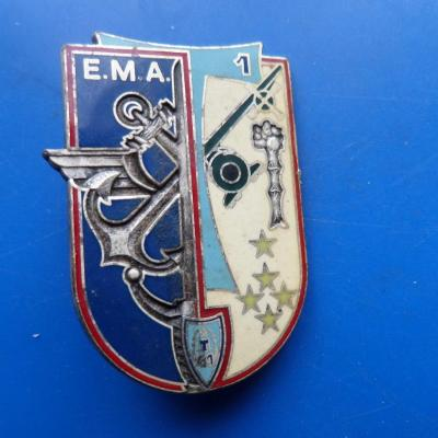 41 regiment de transmissions 1 cie d etat major