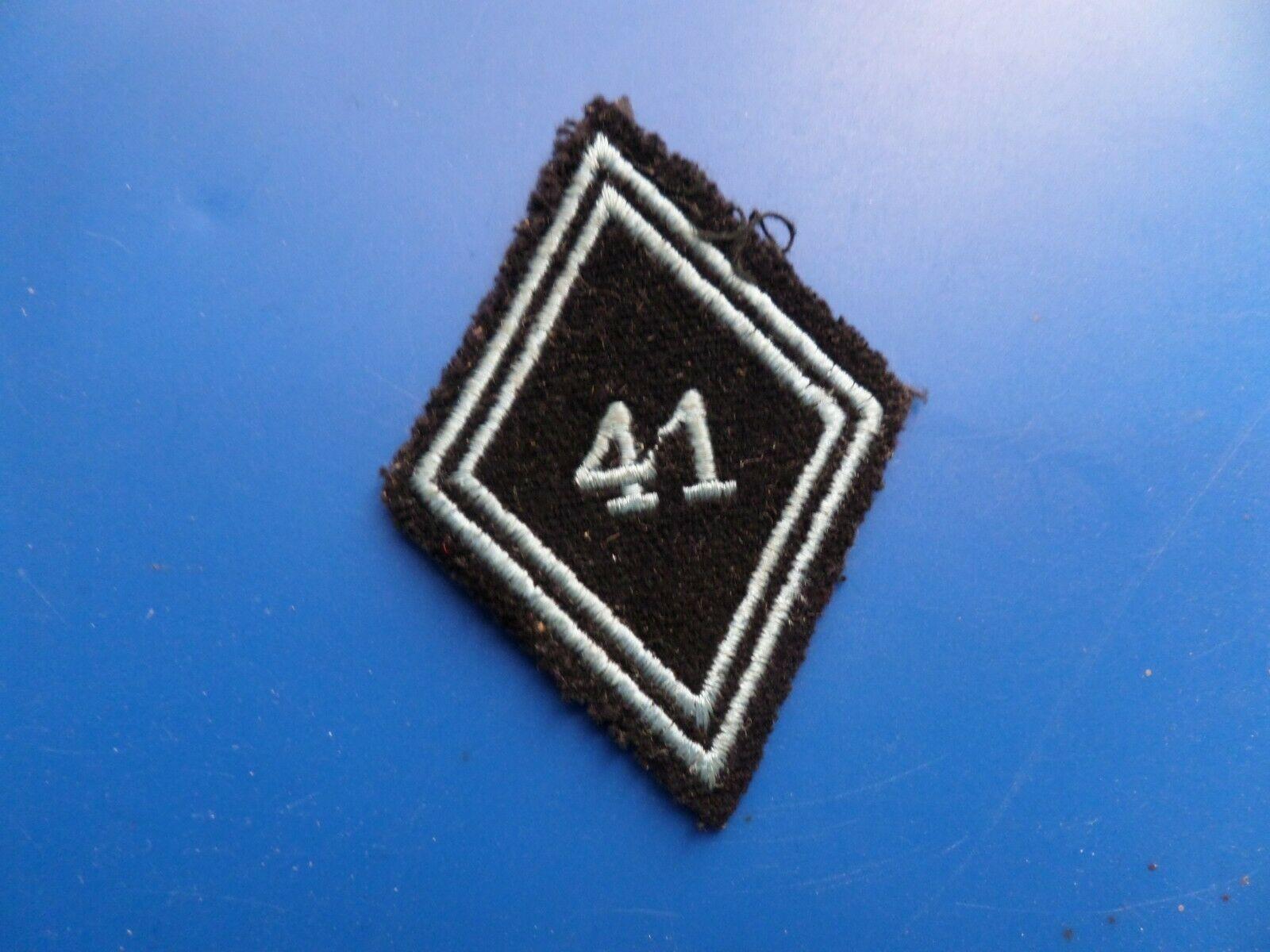 41 regiment de transmissions
