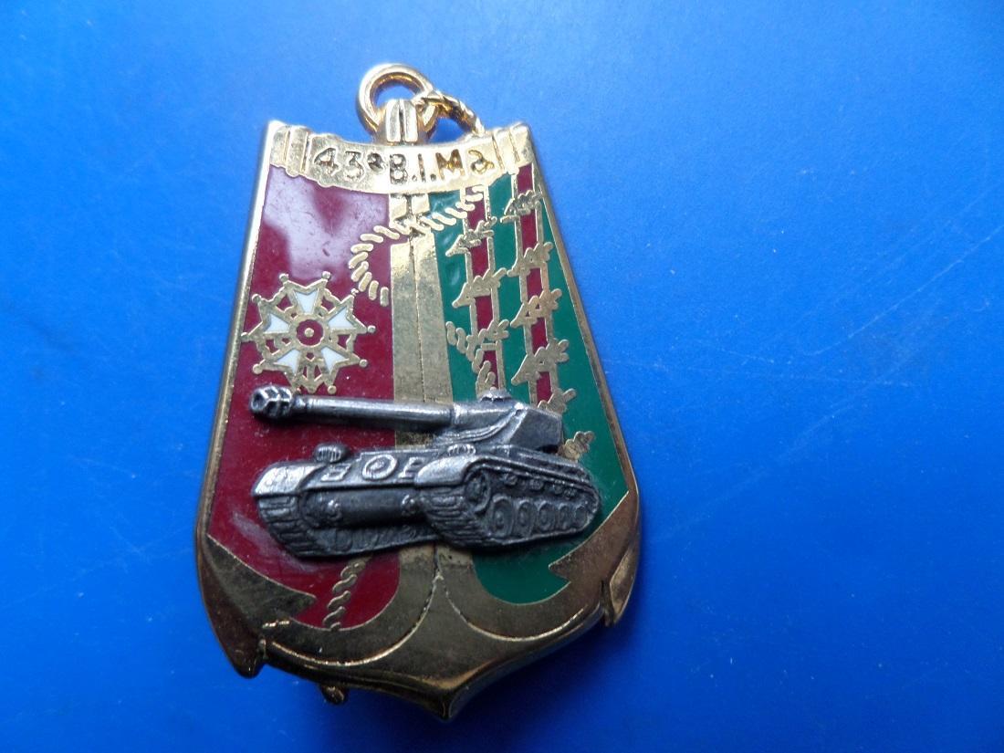 43 bataillon d infanterie de marine