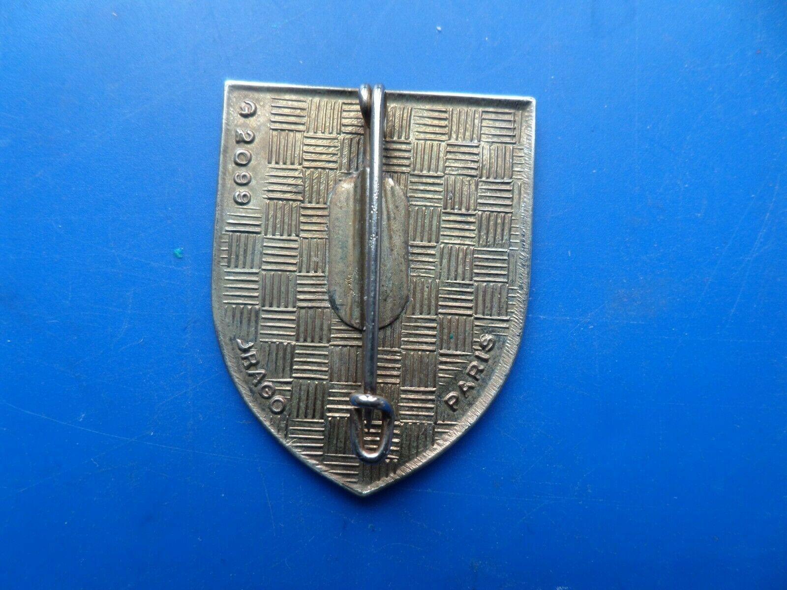 43 division militaire 1