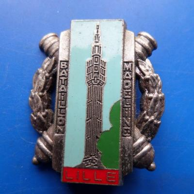 43 regiment d infanterie bataillon madeline
