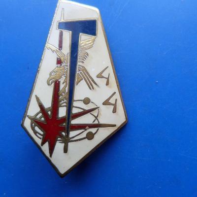 44 regiment de transmissions