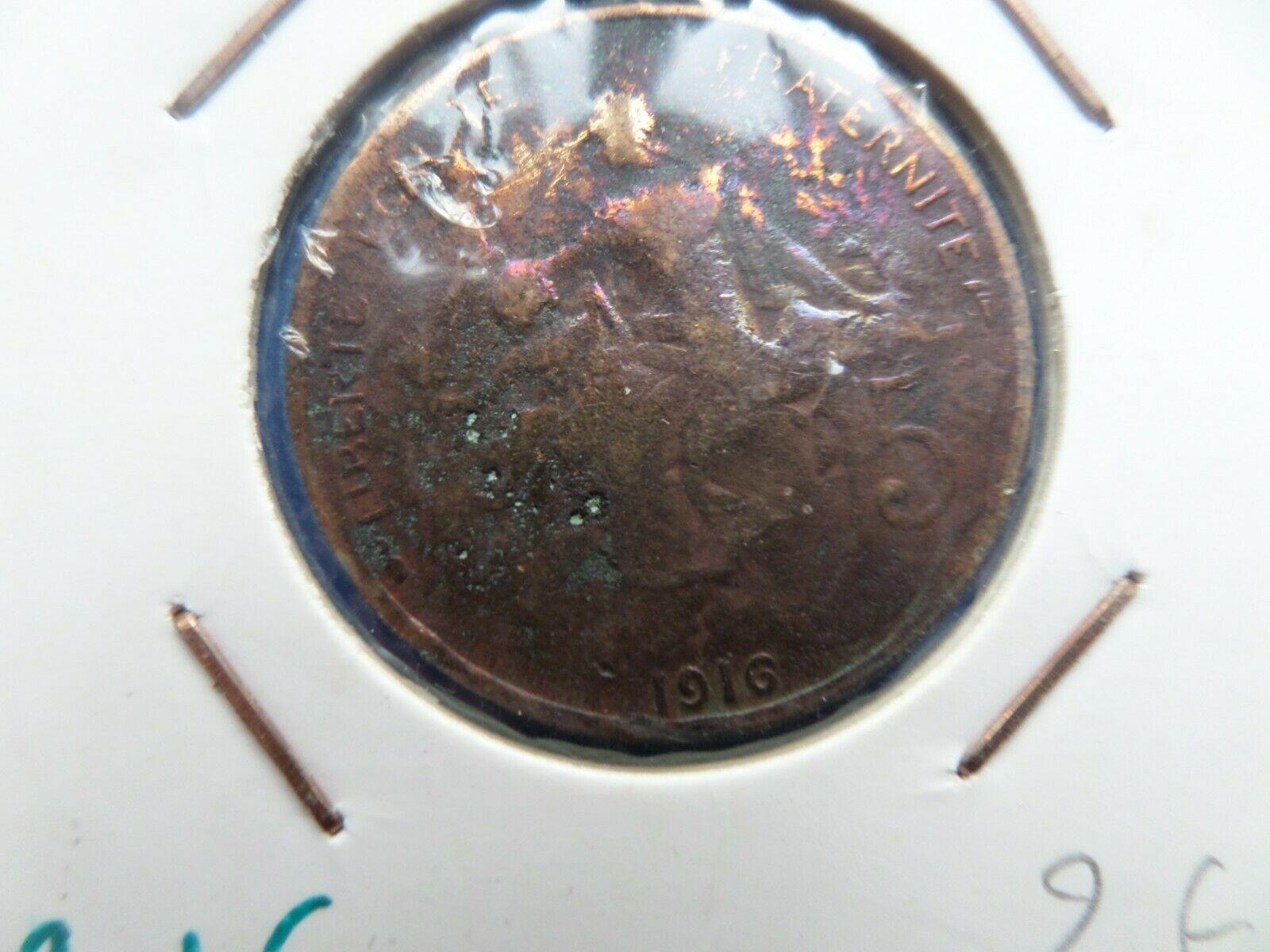 5 centimes dupuis 2