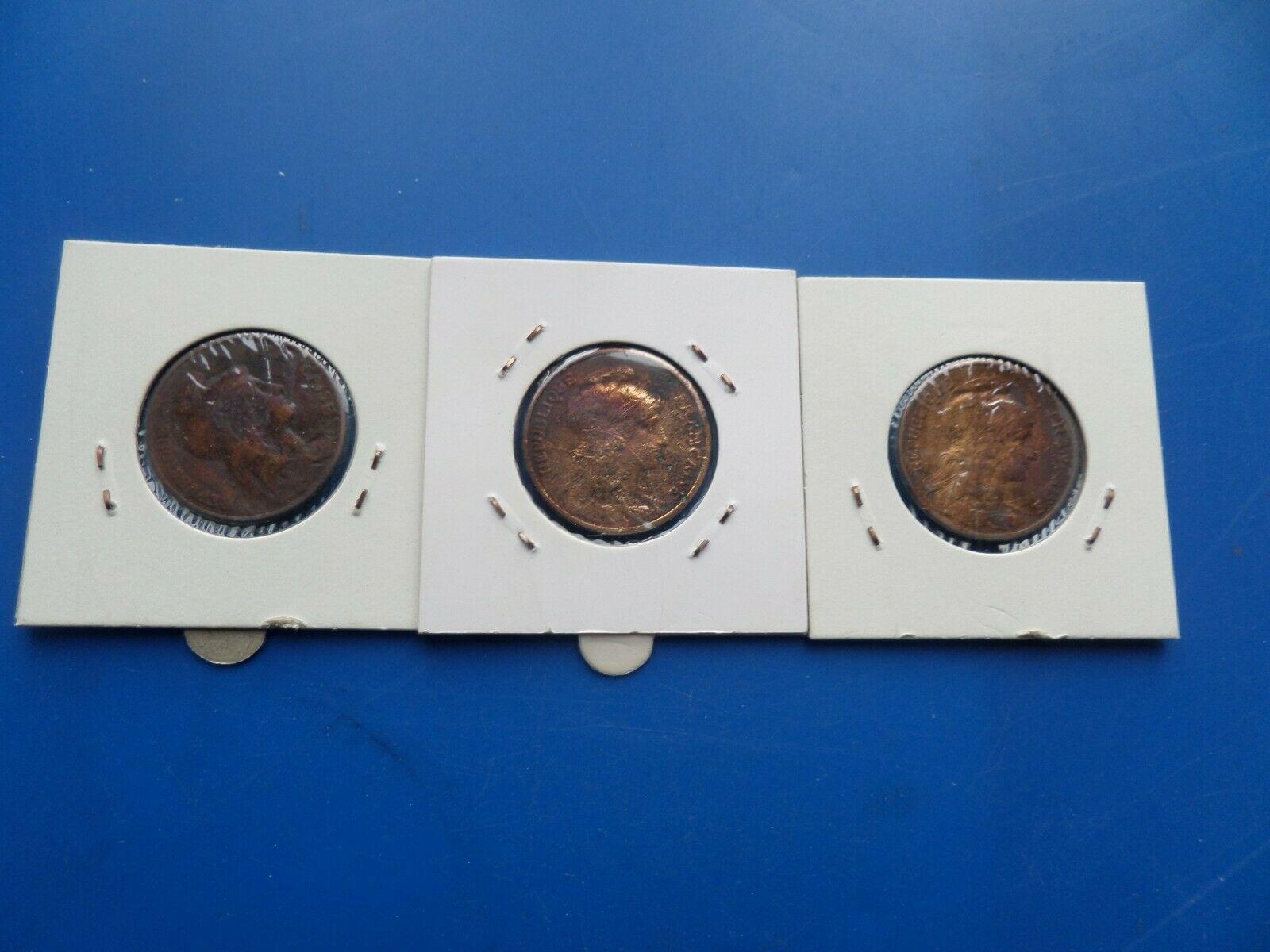 5 centimes dupuis 4