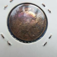 5 centimes dupuis 6