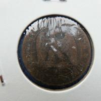 5 centimes napoleon iii 5