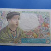 5 franc berger