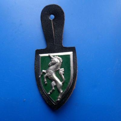 5 regiment de chasseurs