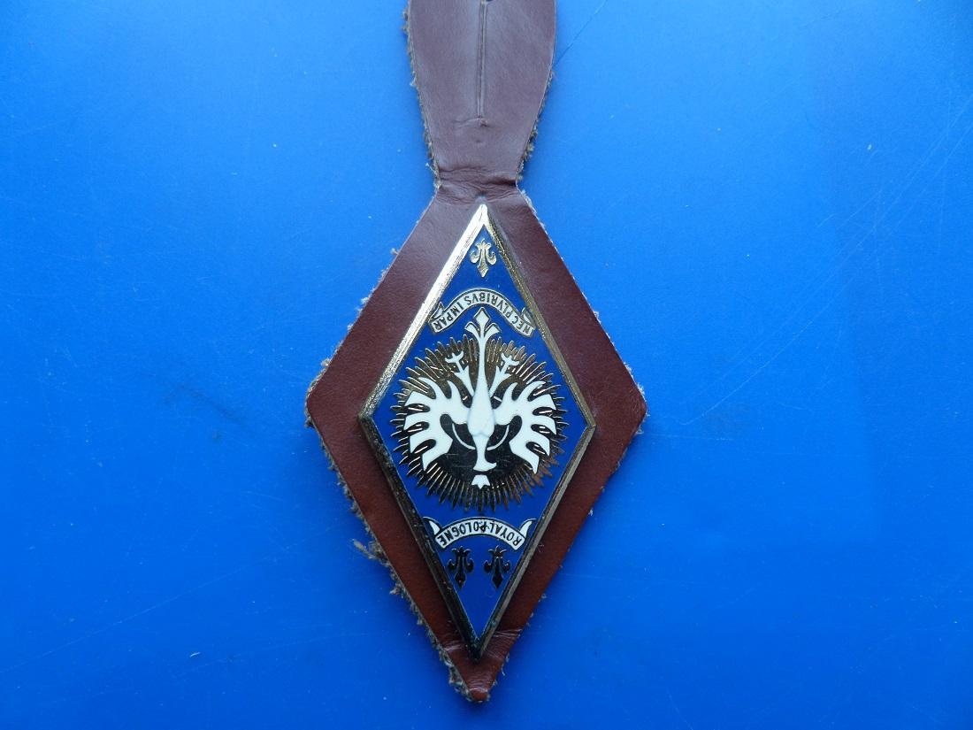 5 regiment de cuirassiers drago 1
