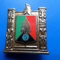 5 regiment mixte du pacifique 1