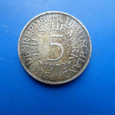 5 reichsmark argent 3