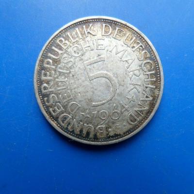 5 reichsmark argent 4