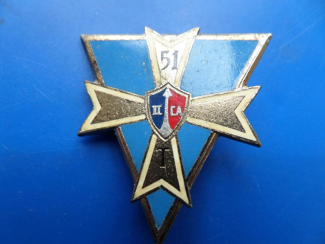 51 regiment commandement et transmissions