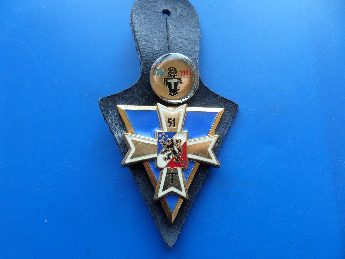 51 regiment de transmissions 4