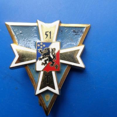 51 regiment de transmissions