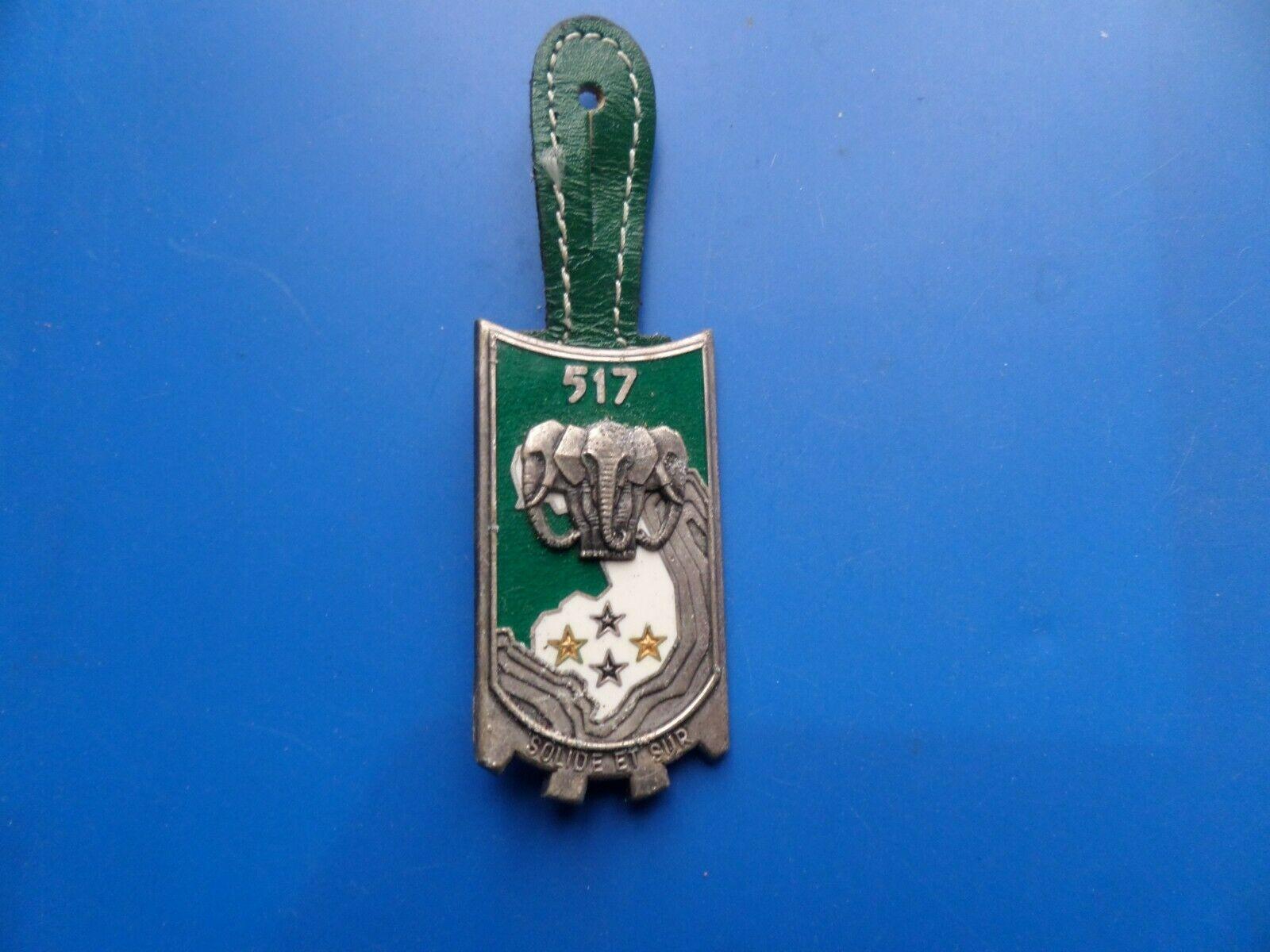 517 regiment du train 1