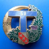 52 bataillon de transmissions