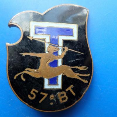 57 bataillon de transmissions