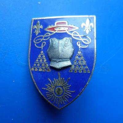 6 regiment de cuirassiers