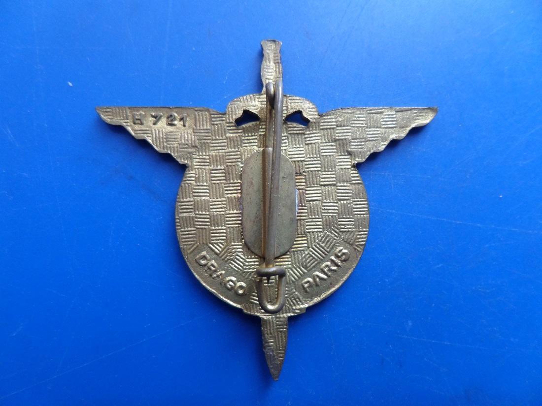 6 regiment de parachutiste d infanterie de marine