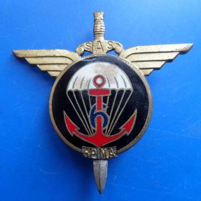 6 regiment parachutiste d infanterie de marine