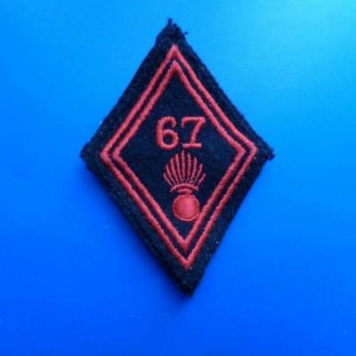 67 regiment d infanterie