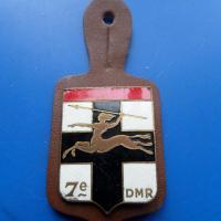 7 division mecanique rapide
