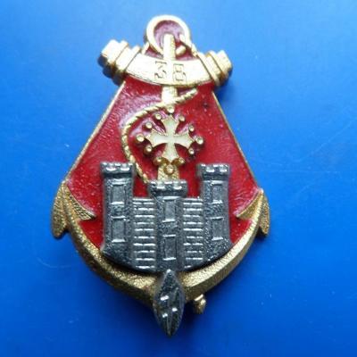 7 regiment d infanterie de marine 38 groupement de camp