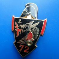72 regiment de genie