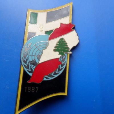 8 regiment d infanterie finul 1987