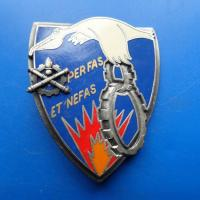 8 regiment du materiel