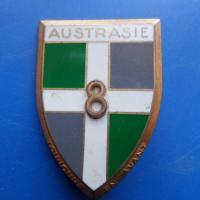 8 regiment infanterie