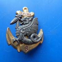 8 regiment parachutiste infanterie de marine