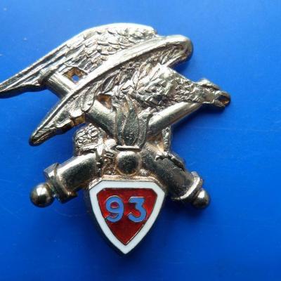 93 regiment d artillerie de montagne