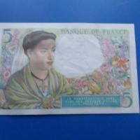 A 5 francs berger 28779