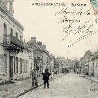 Achateau