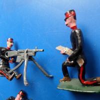 Aide mitrailleur cbg mignot
