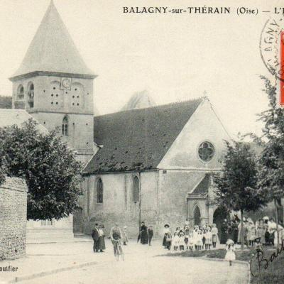 Balagny