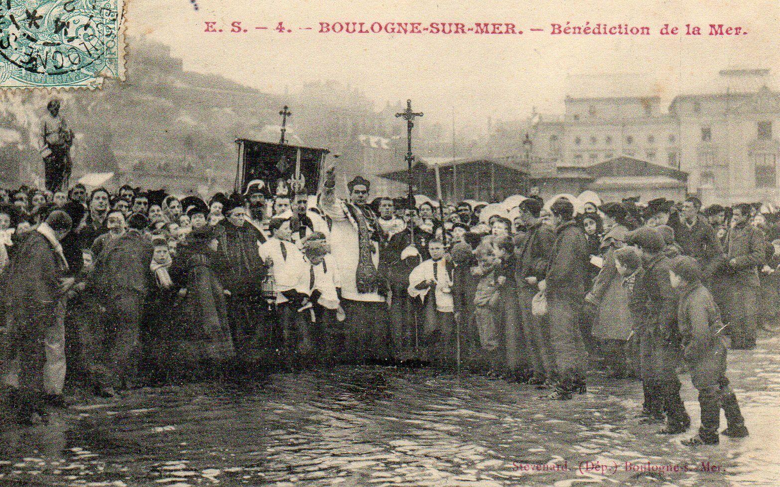 Boulognes