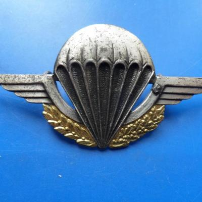 Brevet initiation parachutiste
