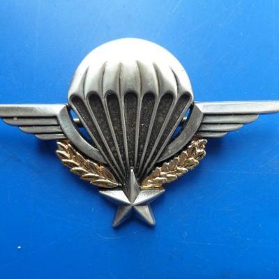 Brevet parachutiste 2