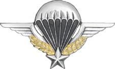Brevet parachutiste 3