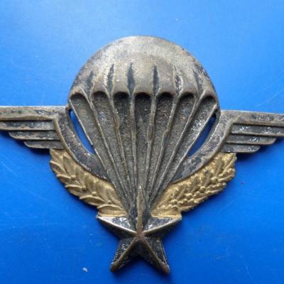 Brevet parachutiste 8