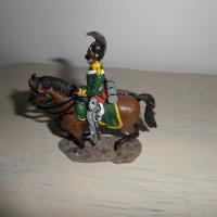 Cavalier russe dragon 1