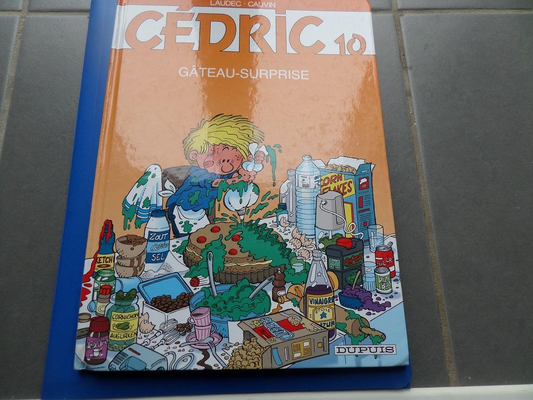 Cedric 10