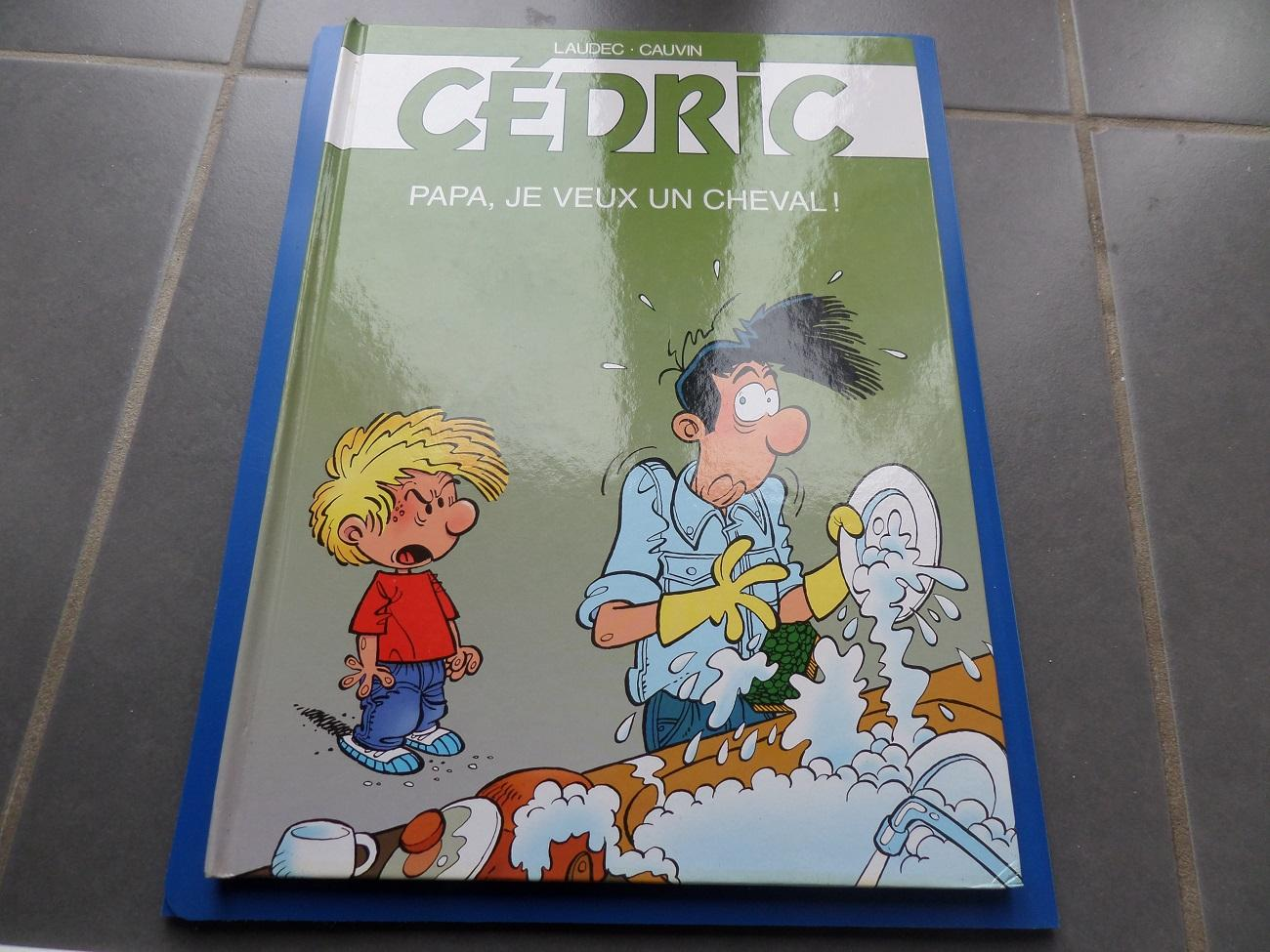 Cedric 9