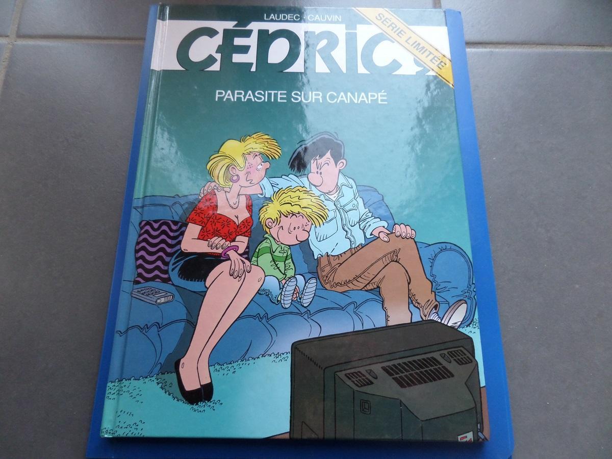 Cedric limitee