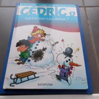 Cedric n 17